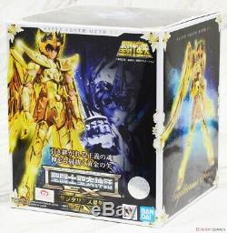 Myth Cloth EX Sagittarius Saint Seiya Cavalieri dello Zodiaco Bandai Tamashii