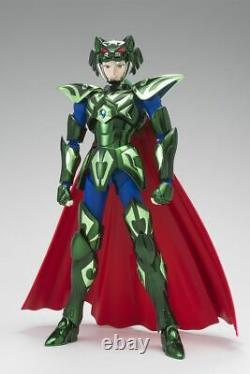 NEW ARRIVAL IN STOCK Bandai Saint Seiya Myth Cloth EX Mizar Zeta Syd