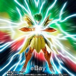 NEW Bandai Saint Seiya Myth Cloth EX Kraken Isaac Japan version from Japan F/S