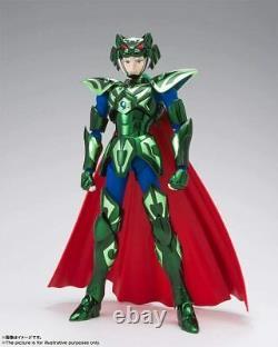 NEW Bandai Saint Seiya Myth Cloth EX Mizar Zeta Syd Action Figure from Japan