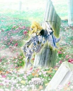 NEW Saint Cloth Myth Saint Seiya CYGNUS HYOGA GOD CLOTH Action Figure BANDAI