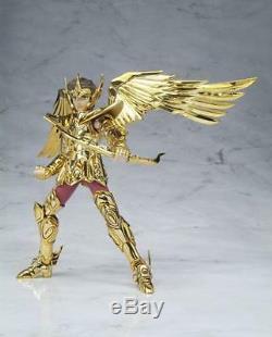 NEW Saint Cloth Myth Saint Seiya SAGITTARIUS AIOLOS Action Figure BANDAI F/S