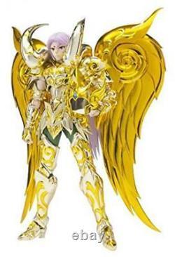 NEW SaintCloth Myth EX Aries Mu God Cloth Saint Seiya soul of goldFigure BANDAI