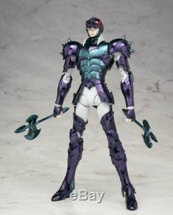 New Bandai Saint Seiya Myth Cloth Phecda Gamma Thor From Japan