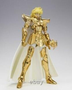 Original Color Ed Saint Cloth Myth Ex Leo Aioria OCE/Tamashii Nation 2013