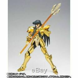PSL Premium Bandai Saint Seiya Saint Cloth Myth EX Libra Shiryu Action Figure