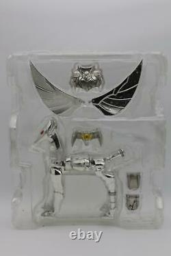 Pegasus Seiya V2 Saint Myth Cloth EX BANDAI Tamashii