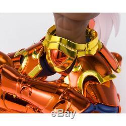 Premium Bandai Saint Seiya Cloth Myth EX Chrysaor Krishna Action Figure 18cm