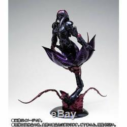 Premium Bandai Saint Seiya Cloth Myth Hades Surplice Alraune Queen Figure