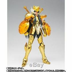 Premium Bandai Saint Seiya Saint Cloth Myth EX Libra Shiryu Action Figure