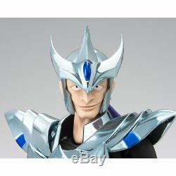 Premium Bandai Saint Seiya Saint Cloth Myth Silver Crow Jamian Action Figure