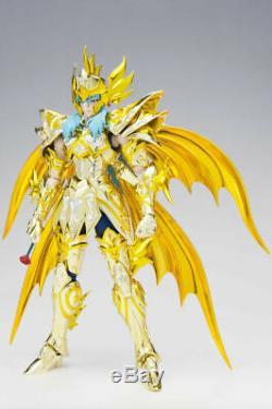 Preordine Bandai Myth Cloth Ex Saint Seiya Pisces Aphrodite Soul Of Gold (eu160)