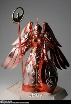 READY Bandai Saint Seiya Cloth Myth Goddess Athena 15th Anniversary Ver Figure