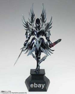 READY Bandai Saint Seiya Saint Cloth Myth EX Hades Action Figure