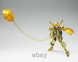 SAIN SEIYA Myth Cloth EX Shiryu Libra Bilancia Gold Saint Bandai Tamashii NOW