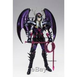 SAINT SEIYA Myth Cloth Balron Lune Complete Set Tamashii Exclusive Bandai