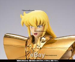 SAINT SEIYA Myth Cloth EX Shaka Virgo Original Color Exclusive Bandai OCE