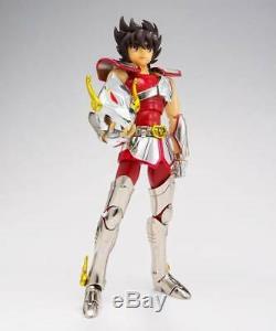 SAINT SEIYA Myth Cloth Pegasus Seiya V1 Revival Ver. Bandai