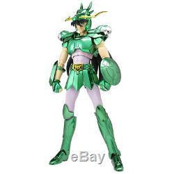 SAINT SEIYA Myth Cloth Shiryu Dragon / Sirio Dragone V1 Revival Ver. Bandai