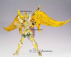 SAINT SEIYA SOUL OF GOLD Myth Cloth EX Mu Aries Mur Ariete 1st Edition Bandai