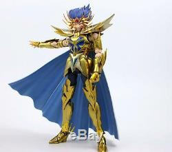 ST MC Saint Seiya EX Cancer Deathmask Myth Cloth Action Figurine