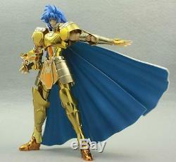 ST MC Saint Seiya EX Gemini / Gémeaux Saga Myth Cloth Action Figure