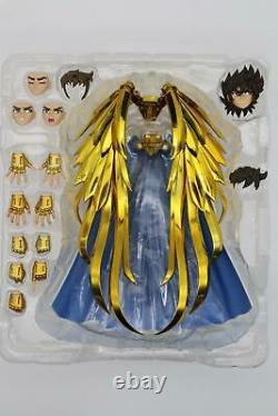 Sagittarius Aiolos Original Ver. Saint Seiya Myth Cloth EX BANDAI Tamashii