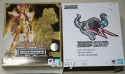 Saint Cloth Myth EX Aquarius Camus ORIGINAL COLOR Action Figure Bandai