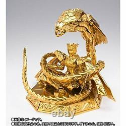 Saint Cloth Myth EX EX Third Golden Saint Clerber ORIGINAL COLOR EDITION