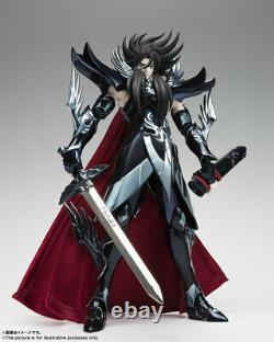 Saint Cloth Myth EX Hades Figure Saint Seiya