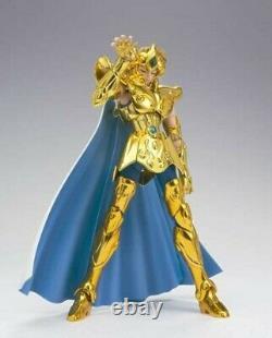 Saint Cloth Myth EX Leo Aiolia