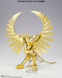 Saint Cloth Myth EX Phoenix Ikki (New Bronze Cloth) GOLDEN LIMITED EDITION