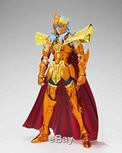 Saint Cloth Myth EX Saint Seiya GOD OF OCEAN POSEIDON Action Figure BANDAI NEW
