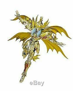 Saint Cloth Myth EX Saint Seiya PISCES APHRODITE (God Cloth) Action Figure