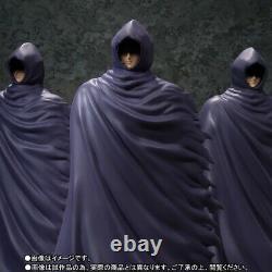 Saint Cloth Myth EX Saint Seiya The Three Mysterious Surplice Figure BANDAI NEW