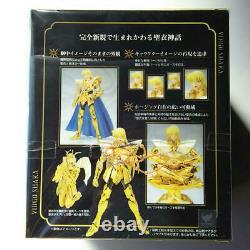 Saint Cloth Myth EX Saint Seiya VIRGO SHAKA Revival Ver Action Figure