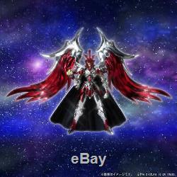 Saint Cloth Myth EX Saint Seiya War god Ares painted movable figure 1-255