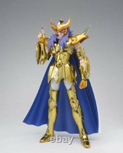 Saint Cloth Myth Ex figurine Scorpio Milo Saintia Sho Color Edition Bandai 53805