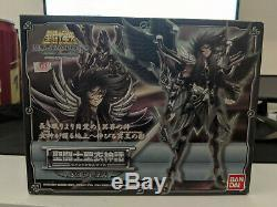 Saint Cloth Myth Hades Seiya Figure Bandai