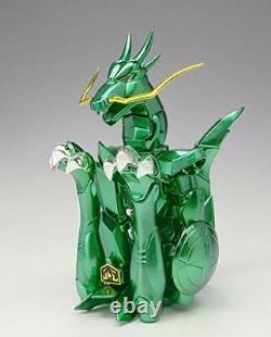 Saint Cloth Myth Saint Seiya Dragon Shiryu Bronze revival Figure BANDAI 165mm