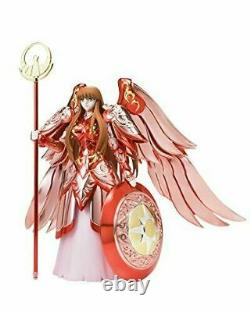 Saint Cloth Myth Saint Seiya GODDESS ATHENA 15th Anniversary Ver Figure