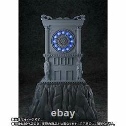 Saint Cloth Myth Seiya The Fire Clock of Sanctuary Figure with Tracking NEW