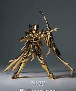 Saint Myth Cloth EX Sagittarius Seiya GOLD24 Tamashii Nation 2020 Ltd Bandai