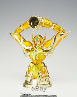 Saint Seiya Aquarius Hyoga Myth Cloth Ex Bandai Limited