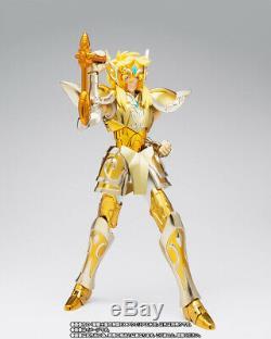 Saint Seiya Aquarius Hyoga Myth Cloth Ex Bandai Spirits New