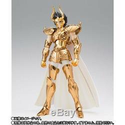 Saint Seiya Capricorn Shura Oce Myth Cloth Ex Bandai New. Pre-order