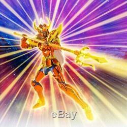 Saint Seiya Chrysaor Krishna Myth Cloth Ex Bandai New. Pre-order