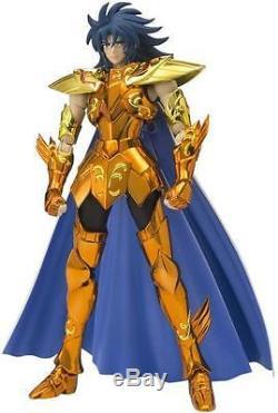 Saint Seiya Cloth Myth Appendix EX Sea Dragon Gemini Kanon PVC&ABS Bandai FS