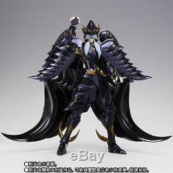 Saint Seiya Cloth Myth EX GRIFFON MINOS Surplice Hades Bandai Tamashii Cavalieri