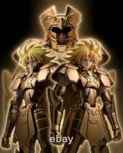 Saint Seiya Cloth Myth EX Gemini Saga & Kanon OCE Bandai Tamashii Nation 2018
